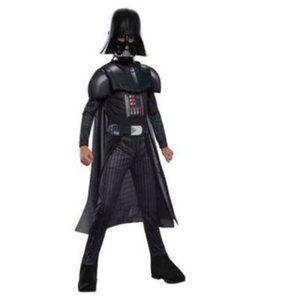 Star Wars Darth Vader Costume Jumpsuit